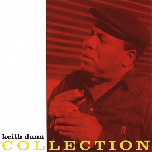 Keith Dunn Collection CD cover