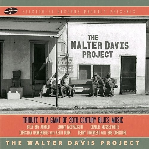 Walter-Davis-Project-cover-Traditional-BluesAlbum-Of-TheYear-Livng-Blues-Magazine