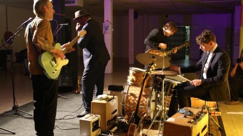 Keith-Dunn-Trance-Blues-Band-Rotterdam-Holland